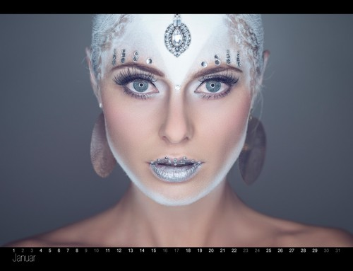 Faszination Make-Up 2015 Video