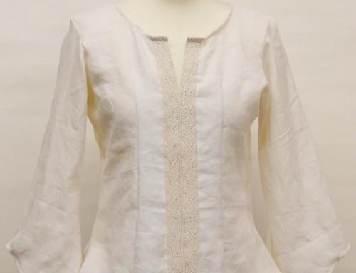 Indische Bluse