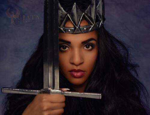 Good & Evil Queen