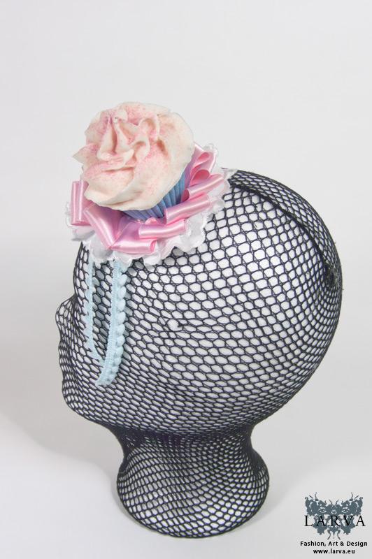 [:de]Teezeit Hut[:en]Teatime hat